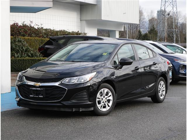 2019 Chevrolet Cruze LS (Stk: 190605) in Coquitlam - Image 1 of 20