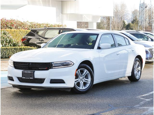 2019 Dodge Charger SXT (Stk: 190566) in Coquitlam - Image 1 of 19