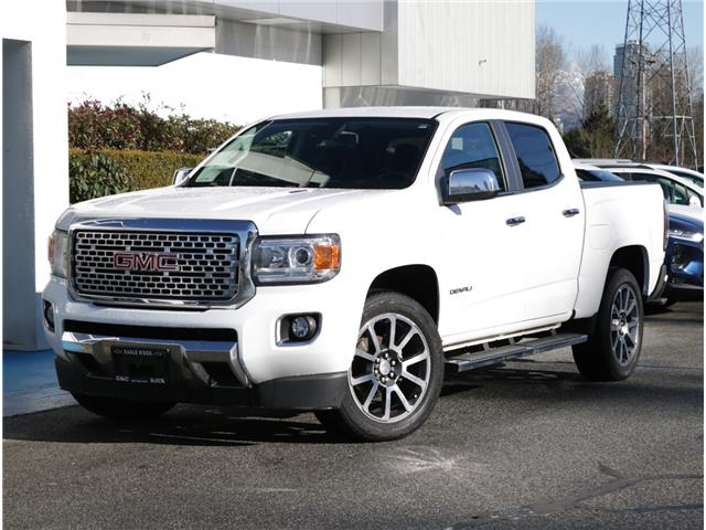 2018 GMC Canyon Denali (Stk: 180648) in Coquitlam - Image 1 of 21