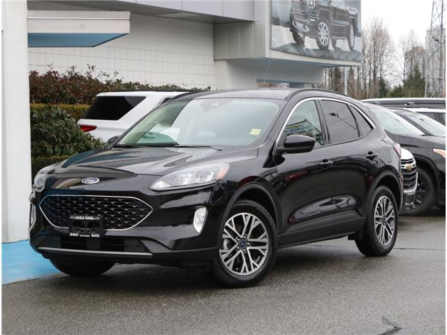 2020 Ford Escape SEL (Stk: 200608) in Coquitlam - Image 1 of 14