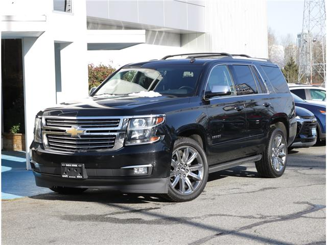 2015 Chevrolet Tahoe LTZ (Stk: 150200) in Coquitlam - Image 1 of 21