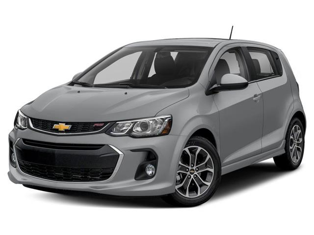 2017 Chevrolet Sonic Premier Auto (Stk: 170665) in Coquitlam - Image 1 of 9