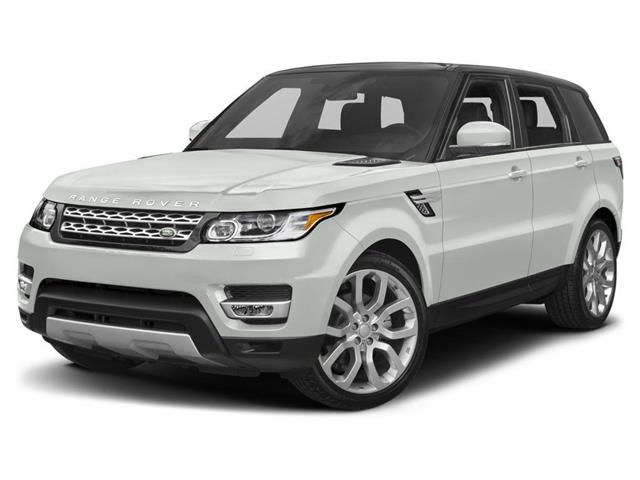 2017 Land Rover Range Rover Sport V8 Supercharged (Stk: 170672) in Coquitlam - Image 1 of 9