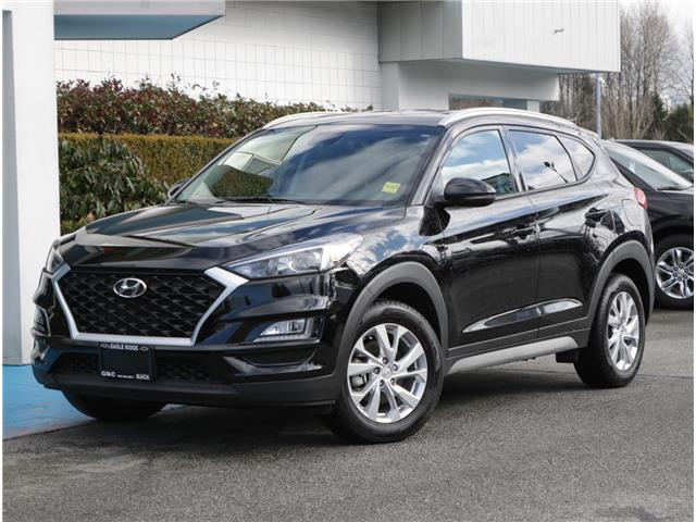 2020 Hyundai Tucson Preferred (Stk: 200578) in Coquitlam - Image 1 of 20