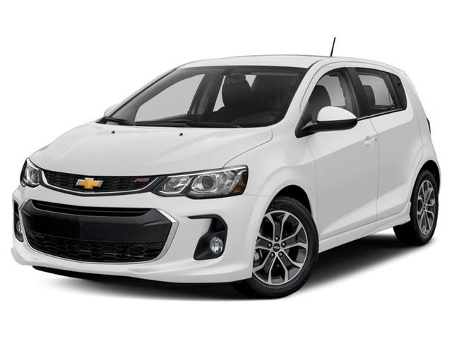 2017 Chevrolet Sonic LT Auto (Stk: 170348) in Coquitlam - Image 1 of 9