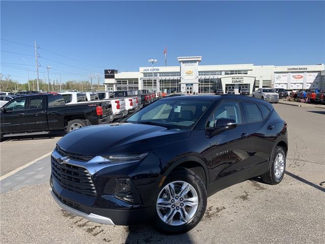2020 Chevrolet Blazer True North (Stk: LS635310) in Calgary - Image 1 of 22