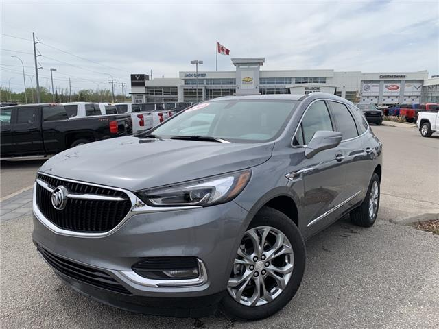 2020 Buick Enclave Essence (Stk: LJ122745) in Calgary - Image 1 of 21