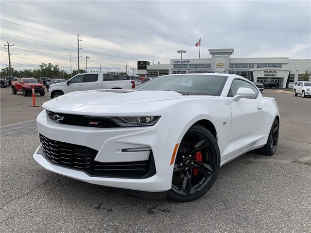 2020 Chevrolet Camaro 1SS (Stk: L0144373) in Calgary - Image 1 of 20