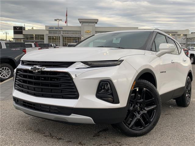 2020 Chevrolet Blazer True North (Stk: LS710009) in Calgary - Image 1 of 29