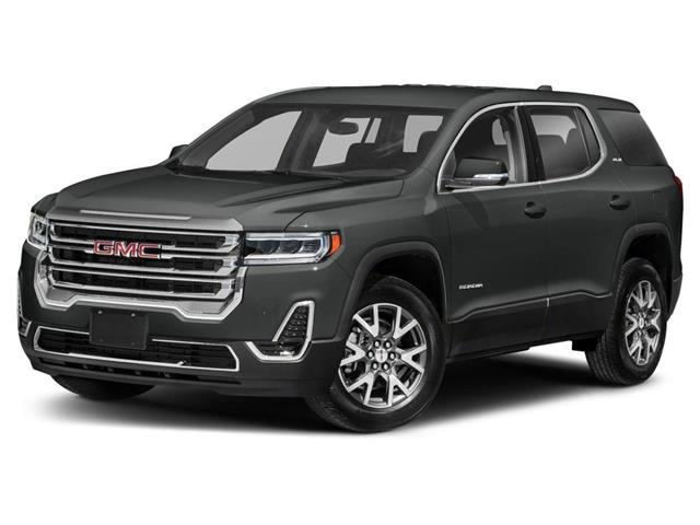 2020 GMC Acadia AT4 (Stk: LZ216514) in Calgary - Image 1 of 8