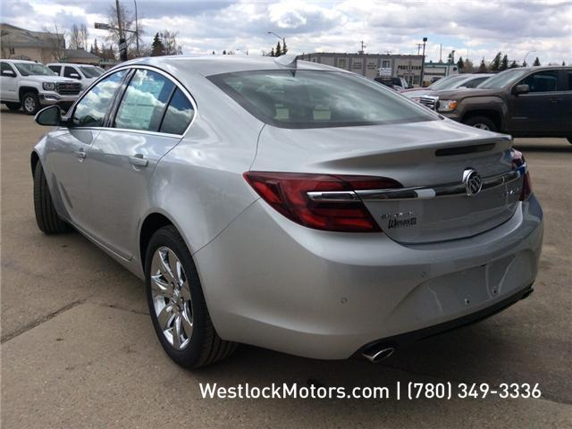 2017 Buick Regal Premium I (Stk: 17C24) in Westlock - Image 3 of 26