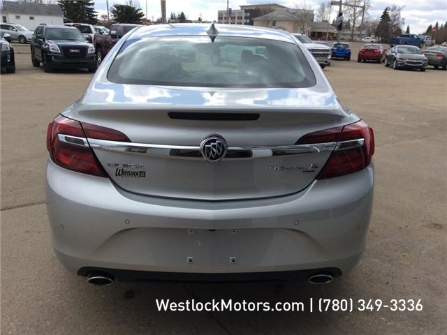 2017 Buick Regal Premium I (Stk: 17C24) in Westlock - Image 4 of 26