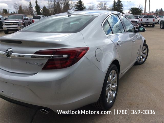 2017 Buick Regal Premium I (Stk: 17C24) in Westlock - Image 6 of 26