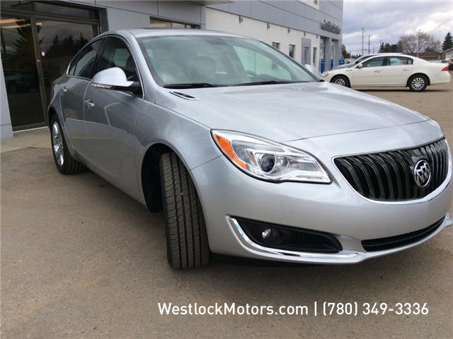 2017 Buick Regal Premium I (Stk: 17C24) in Westlock - Image 8 of 26