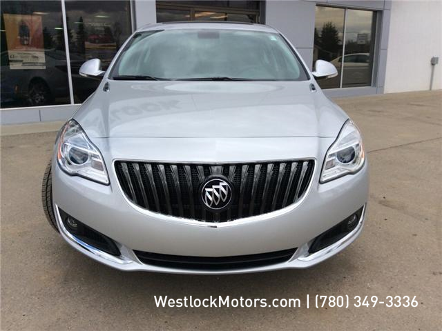 2017 Buick Regal Premium I (Stk: 17C24) in Westlock - Image 9 of 26