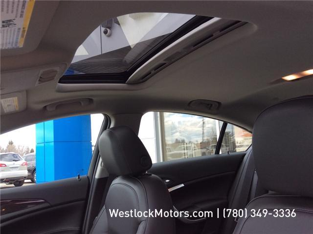 2017 Buick Regal Premium I (Stk: 17C24) in Westlock - Image 18 of 26