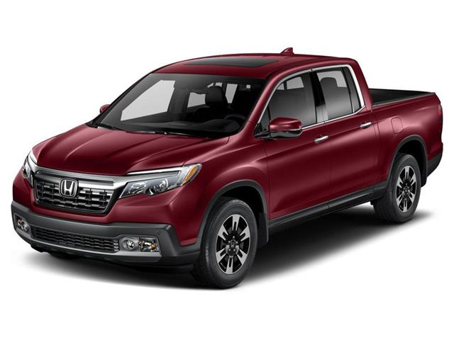 2020 Honda Ridgeline Touring (Stk: H28460) in London - Image 1 of 1