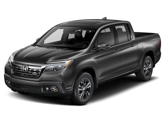 2020 Honda Ridgeline Sport (Stk: H28478) in London - Image 1 of 1