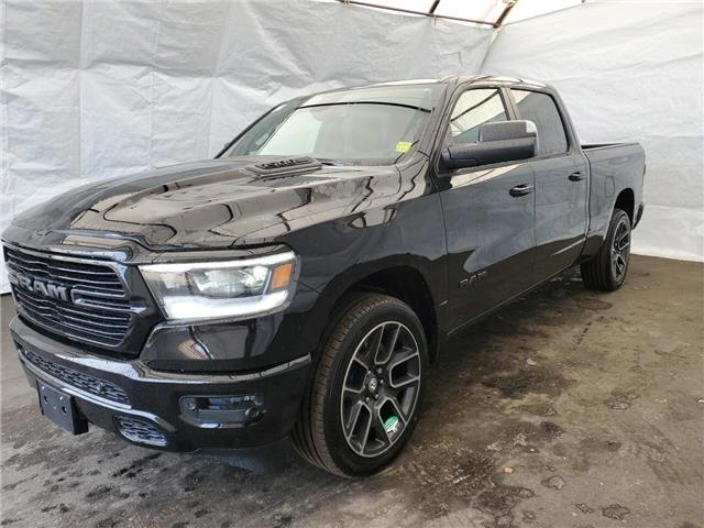 2020 RAM 1500 Sport (Stk: 201064) in Thunder Bay - Image 1 of 9