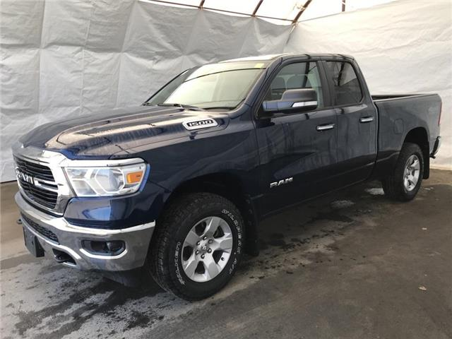 2020 RAM 1500 Big Horn (Stk: 201207) in Thunder Bay - Image 1 of 15