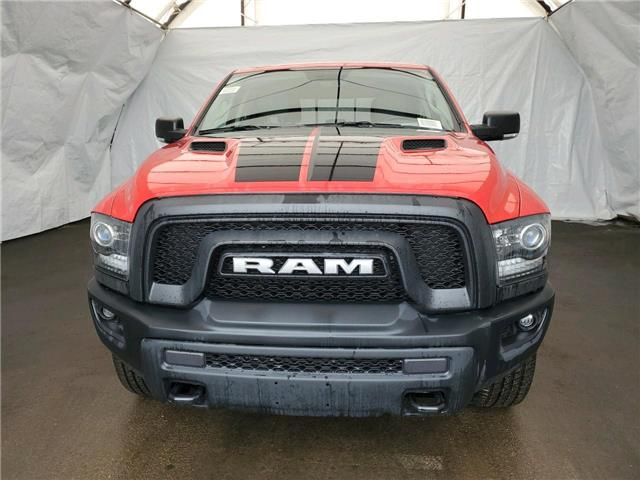 2020 RAM 1500 Classic SLT (Stk: 201312) in Thunder Bay - Image 1 of 12