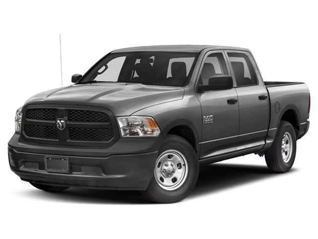 2020 RAM 1500 Classic ST (Stk: 201310) in Thunder Bay - Image 1 of 9