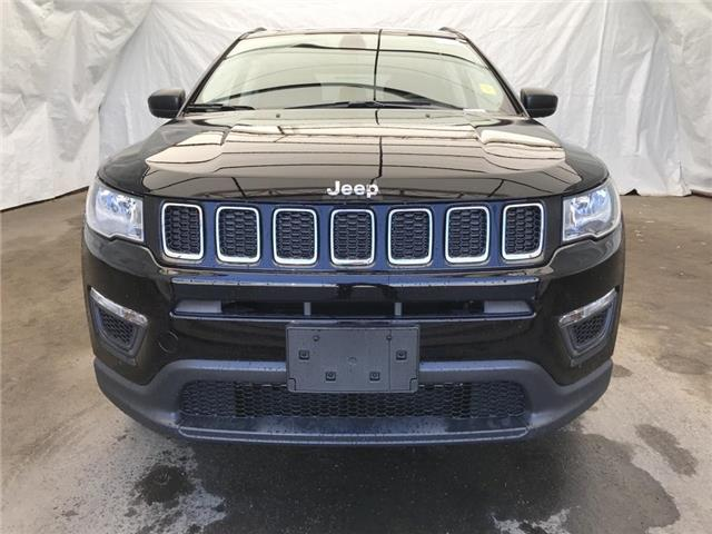 2020 Jeep Compass Sport (Stk: 201200) in Thunder Bay - Image 1 of 14