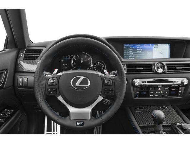 2017 Lexus GS F Base (Stk: A002315) in Brampton - Image 4 of 9