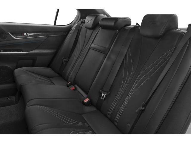 2017 Lexus GS F Base (Stk: A002315) in Brampton - Image 8 of 9
