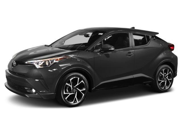 2018 Toyota C-HR XLE (Stk: M180003) in Mississauga - Image 1 of 2