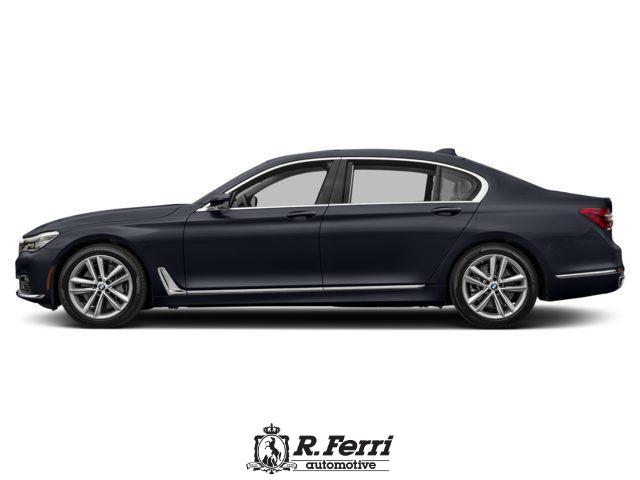 2018 BMW 750 Li xDrive (Stk: 25451) in Woodbridge - Image 2 of 9