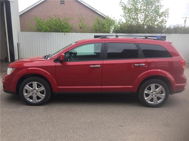 2017 Dodge Journey GT (Stk: 10695) in Fort Macleod - Image 2 of 24
