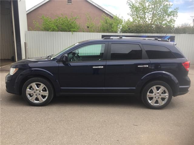 2017 Dodge Journey GT (Stk: 10692) in Fort Macleod - Image 2 of 25