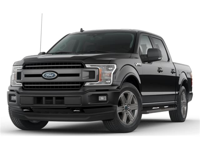 2020 Ford F-150 XLT (Stk: F49931) in Kitchener - Image 1 of 6