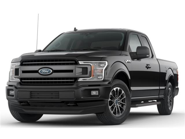2020 Ford F-150 XLT (Stk: F43512) in Kitchener - Image 1 of 8