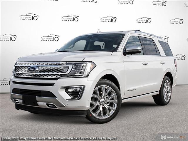 2020 Ford Expedition Platinum (Stk: U1MZ300) in Kitchener - Image 1 of 23