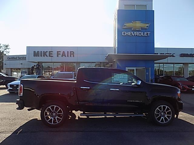 2021 GMC Canyon Denali (Stk: 21001) in Smiths Falls - Image 1 of 18