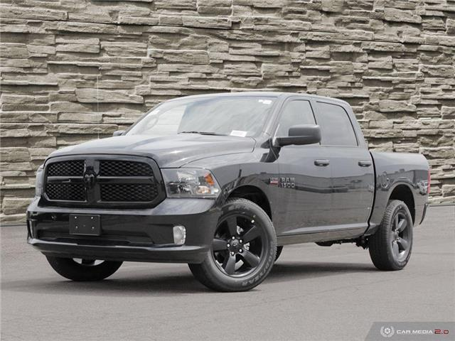 2020 RAM 1500 Classic ST (Stk: T8588) in Brantford - Image 1 of 27