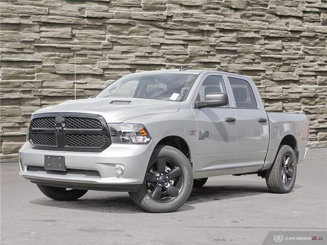 2020 RAM 1500 Classic ST (Stk: T8697) in Brantford - Image 1 of 27