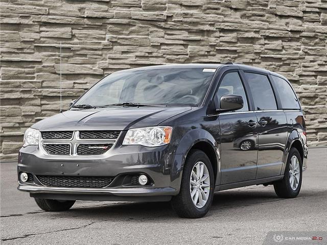 2020 Dodge Grand Caravan Premium Plus (Stk: L8039) in Hamilton - Image 1 of 27