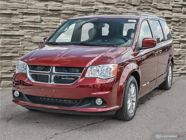 2020 Dodge Grand Caravan Premium Plus (Stk: L8079) in Hamilton - Image 1 of 26