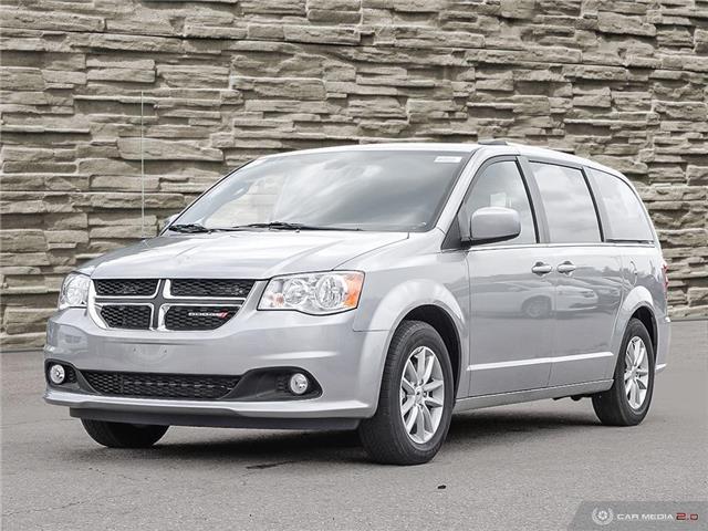 2020 Dodge Grand Caravan Premium Plus (Stk: L8051) in Hamilton - Image 1 of 29