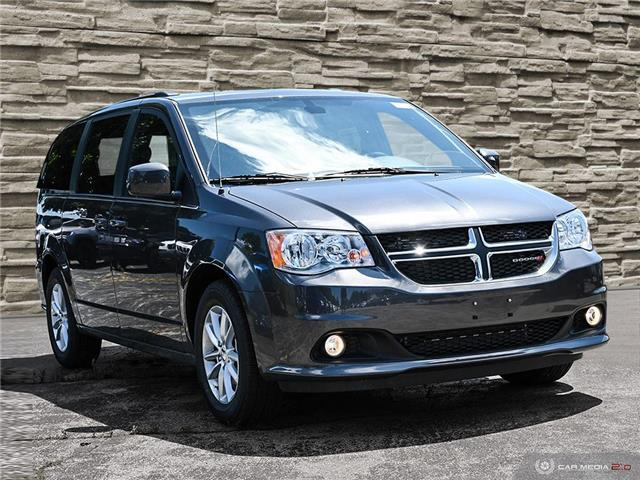 2020 Dodge Grand Caravan Premium Plus (Stk: L8109) in Hamilton - Image 1 of 28