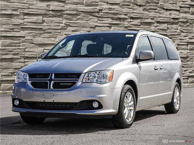 2020 Dodge Grand Caravan Premium Plus (Stk: L8046) in Hamilton - Image 1 of 28