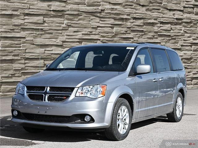 2020 Dodge Grand Caravan Premium Plus (Stk: L8037) in Hamilton - Image 1 of 26