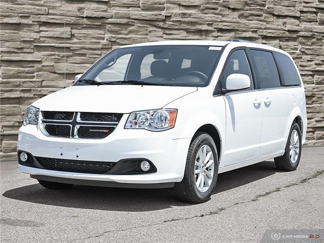 2020 Dodge Grand Caravan Premium Plus (Stk: L8089) in Hamilton - Image 1 of 27