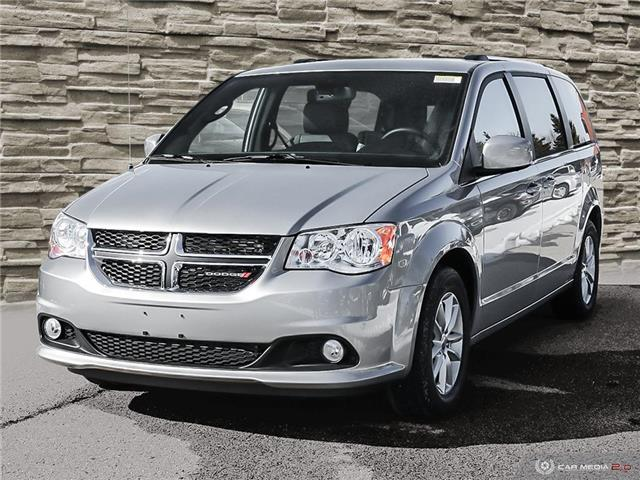 2020 Dodge Grand Caravan Premium Plus (Stk: L8023) in Hamilton - Image 1 of 26