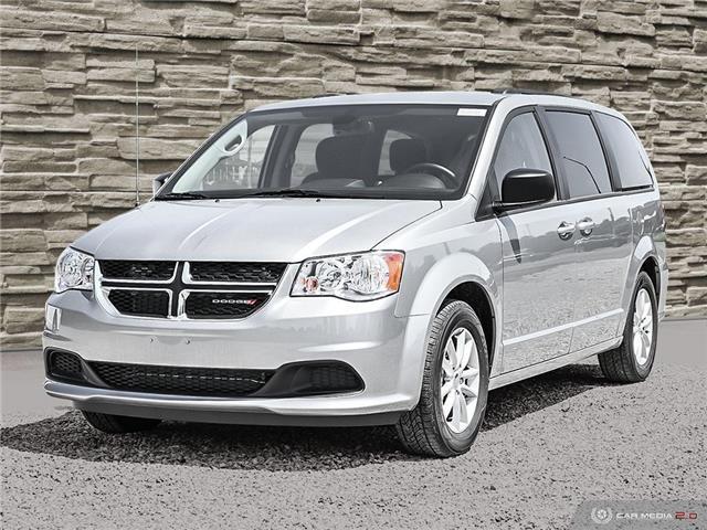 2020 Dodge Grand Caravan SE (Stk: L8019) in Hamilton - Image 1 of 30