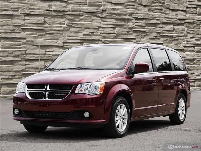 2020 Dodge Grand Caravan Premium Plus (Stk: L8035) in Hamilton - Image 1 of 28