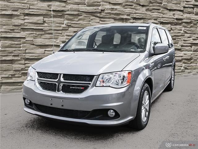 2020 Dodge Grand Caravan Premium Plus (Stk: L8118) in Hamilton - Image 1 of 29